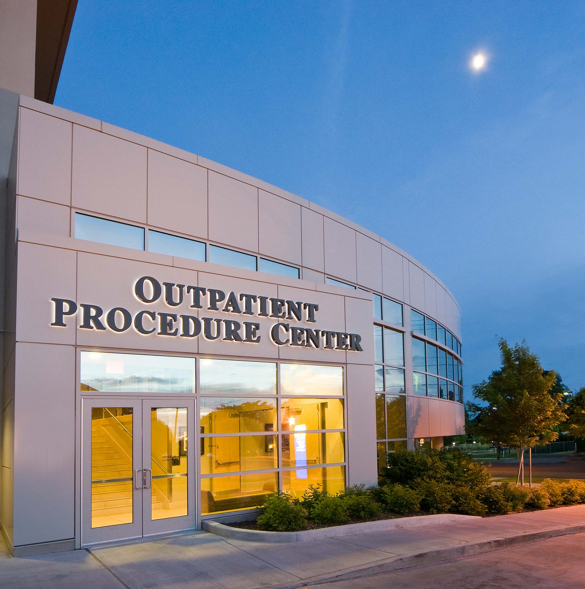 Outpatient Procedure Center